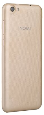 Смартфон Nomi i5530 Space X Gold 6