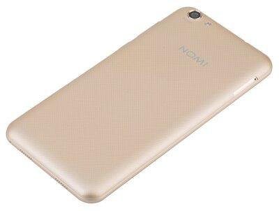 Смартфон Nomi i5530 Space X Gold 8