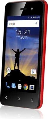 Смартфон Fly FS405 Stratus 4 Red 3