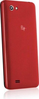 Смартфон Fly FS405 Stratus 4 Red 4
