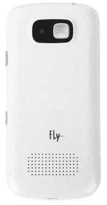 Мобильный телефон Fly Ezzy 8 White 2