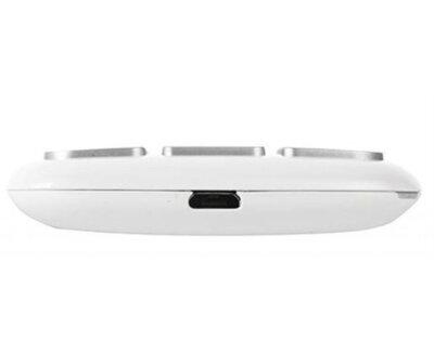 Мобильный телефон Fly Ezzy 8 White 6