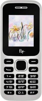 Мобильный телефон Fly FF178 White 1