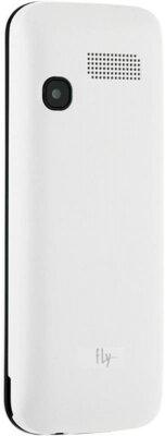 Мобильный телефон Fly FF178 White 4
