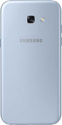 Смартфон Samsung Galaxy A5 (2017) SM-A520F Blue 4