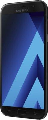 Смартфон Samsung Galaxy A7 (2017) SM-A720F Black 2