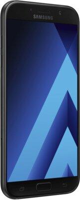 Смартфон Samsung Galaxy A7 (2017) SM-A720F Black 3