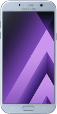 Смартфон Samsung Galaxy A7 (2017) SM-A720F Blue 1