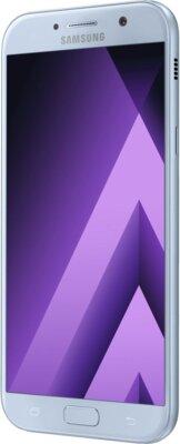 Смартфон Samsung Galaxy A7 (2017) SM-A720F Blue 2