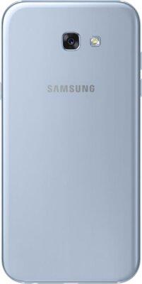 Смартфон Samsung Galaxy A7 (2017) SM-A720F Blue 4
