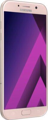 Смартфон Samsung Galaxy A7 (2017) SM-A720F Pink 3