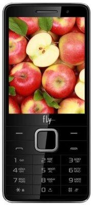 Мобильный телефон Fly FF301 Black 1