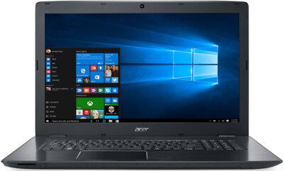 Ноутбук Acer Aspire E5-774-33ZP (NX.GECEU.006) Black 1