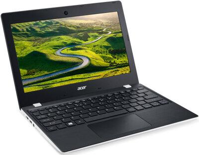 Ноутбук Acer Aspire One AO1-132-C22L (NX.SHPEU.005) White 2