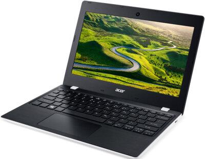 Ноутбук Acer Aspire One AO1-132-C22L (NX.SHPEU.005) White 3