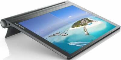 Планшет Lenovo Yoga Tablet 3 Plus YT-X703F ZA1N0022UA 32GB Black 5