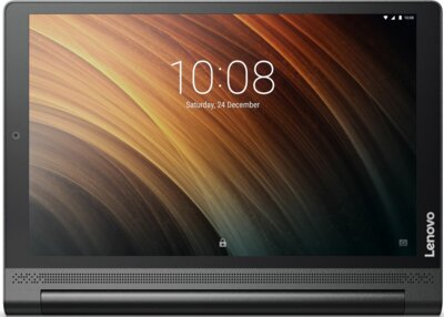 Планшет Lenovo Yoga Tablet 3 Plus YT-X703L ZA1R0032UA LTE 32GB Black 1