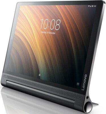 Планшет Lenovo Yoga Tablet 3 Plus YT-X703L ZA1R0032UA LTE 32GB Black 2