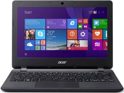 Ноутбук Acer Aspire ES1-132-C2L5 (NX.GGLEU.004) Black 1
