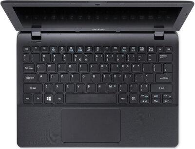 Ноутбук Acer Aspire ES1-132-C2L5 (NX.GGLEU.004) Black 3
