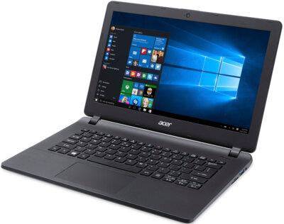 Ноутбук Acer Aspire ES1-331-C5YM (NX.MZUEU.016) Black 2