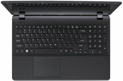 Ноутбук Acer Aspire ES1-531-P44F (NX.MZ8EU.074) Black 3