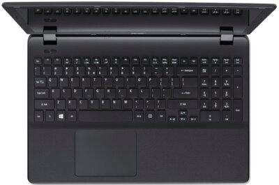 Ноутбук Acer Aspire ES1-531-P9RD (NX.MZ8EU.062) Black 3