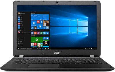 Ноутбук Acer Aspire ES1-572-34V4 (NX.GD0EU.041) Black 1