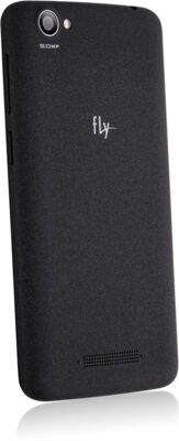 Смартфон Fly FS505 Nimbus 7 Black 5