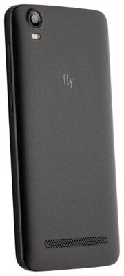 Смартфон Fly Nimbus 9 FS509 Black 3