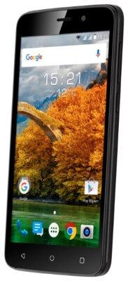 Смартфон Fly Nimbus 9 FS509 Black 4