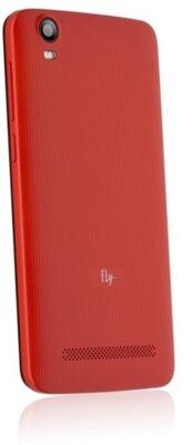 Смартфон Fly Nimbus 9 FS509 Red 4