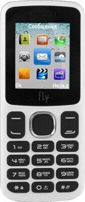Мобільний телефон Fly FF179 White 1