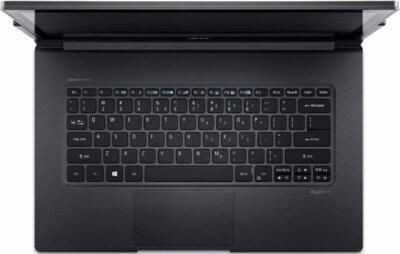 Ноутбук Acer Aspire R7-372T-52BA (NX.G8SEU.010) Black 2