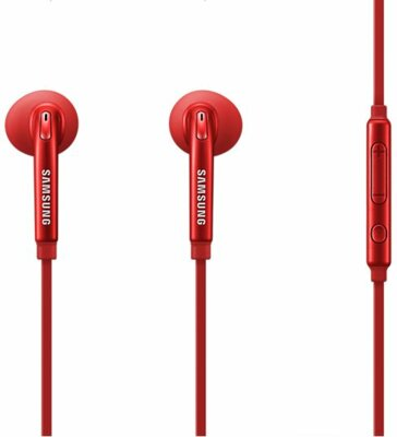 Гарнитура Samsung EO-EG920LREGRU Red 3