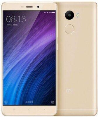 Смартфон Xiaomi Redmi 4 16Gb Gold Українська версія 1