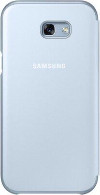 Чехол Samsung Neon Flip Cover EF-FA720PLEGRU Blue для Galaxy A7 (2017) 2