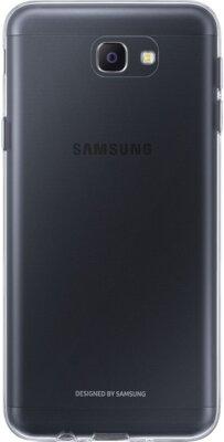 Чохол Samsung Clear Cover EF-QG570TTEGRU для Galaxy J5 Prime 5