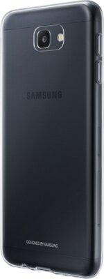 Чохол Samsung Clear Cover EF-QG570TTEGRU для Galaxy J5 Prime 6