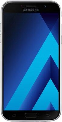 Чохол Samsung Clear Cover Transparent EF-QA720TTEGRU для Galaxy A7 (2017) 3