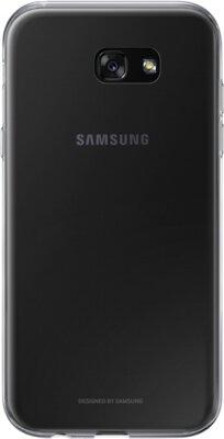 Чохол Samsung Clear Cover Transparent EF-QA720TTEGRU для Galaxy A7 (2017) 4