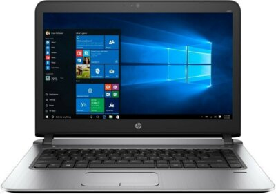 Ноутбук HP Probook 440 G3 (W4P01EA) 1