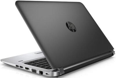 Ноутбук HP Probook 440 G3 (W4P01EA) 5