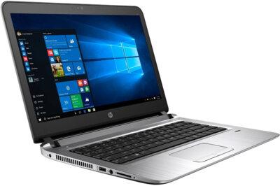 Ноутбук HP Probook 440 G3 (W4P01EA) 2