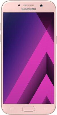 Смартфон Samsung Galaxy A5 (2017) SM-A520F Pink 1