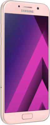Смартфон Samsung Galaxy A5 (2017) SM-A520F Pink 2