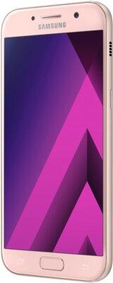 Смартфон Samsung Galaxy A5 (2017) SM-A520F Pink 3