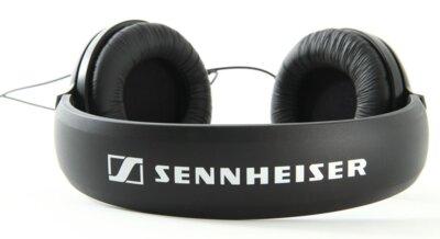 Наушники Sennheiser HD 201 Black 4