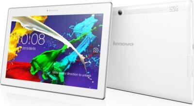 Планшет Lenovo Tab 2 A10-70L ZA010015UA LTE 16GB White 2