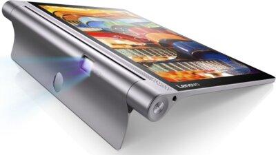 Планшет Lenovo Yoga Tablet 3 Pro YT3-X90L ZA0G0111UA LTE 64GB Black 3